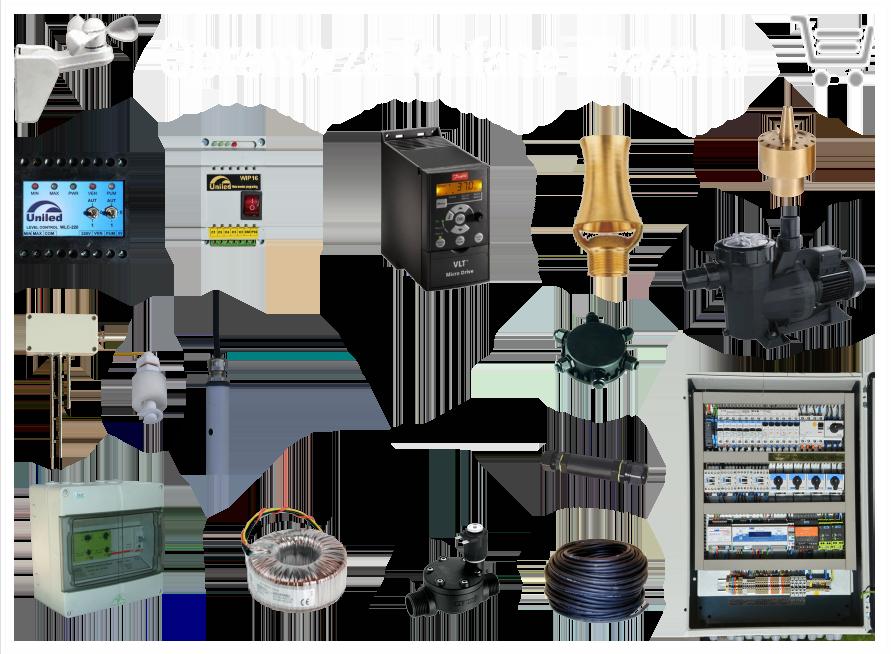 oprema-za-fontane