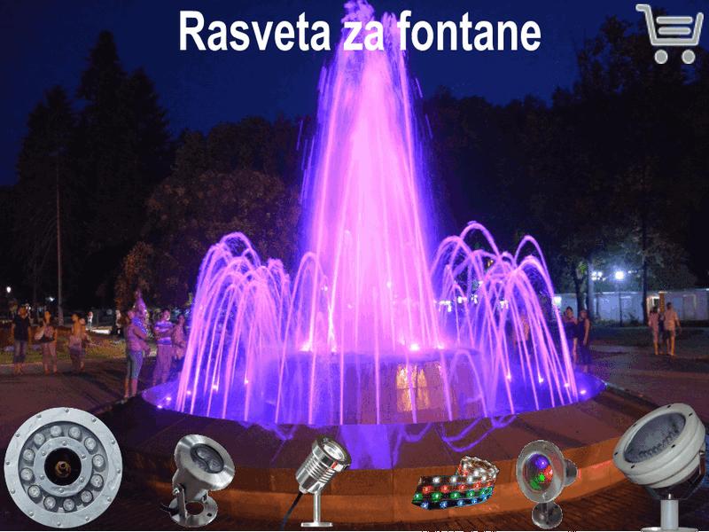 rasveta-za-fontane